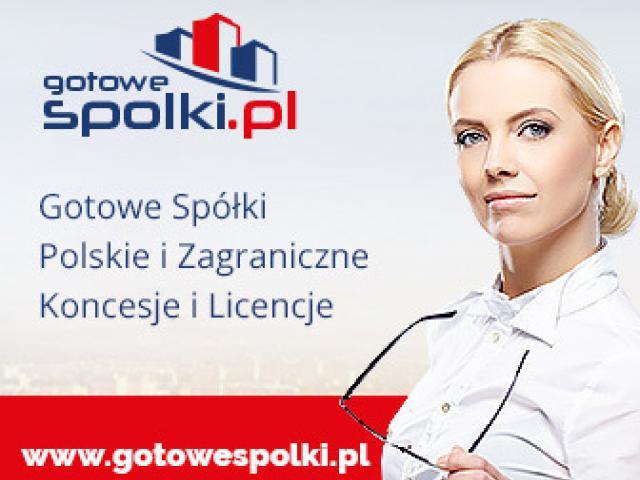 Sprzedam spółki z Licencją na spedycje i transport 603557777 KONCESJE PALIWOWE